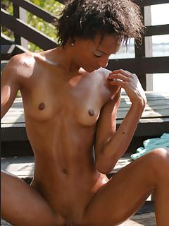 Black Small Tits Pics