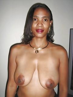 Black Mom Pics