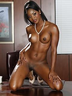 Black Pornstar Pics